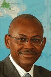 Charles Rotimi, PhD