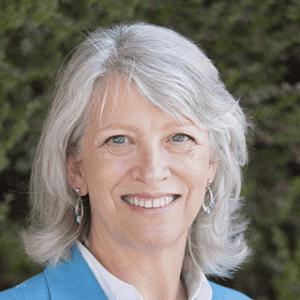 NCSE Executive Director Ann Reid