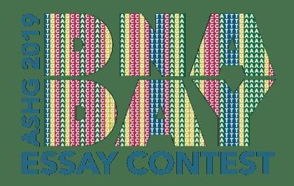 DNA Day Essay Contest - blogger.com