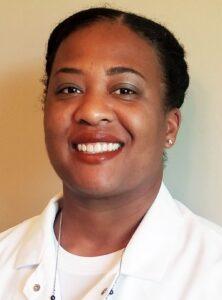 Athena Starlard-Davenport, PhD