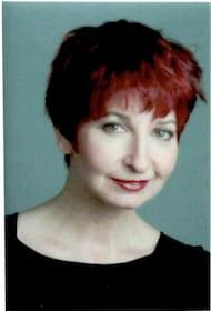 Barbara Kagedan