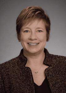 Gail Jarvik, MD, PhD President-Elect