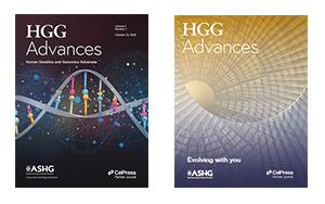 HGG Advances Covers