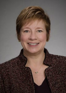 Gail Jarvik, MD, PhD President-Elect