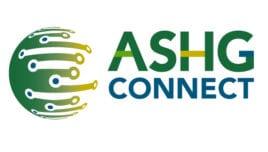ASHG Connect Logo