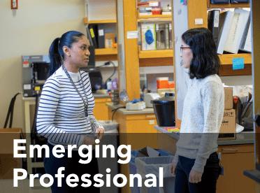 Emerging Professional