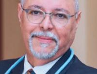 Alberto Santiago-Cornier, MD, PhD, recipient of the 2021 Mentorship Award
