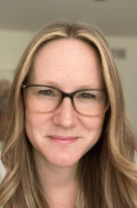Cristen J. Willer, PhD, Recipient of the 2021 Early-Career Award