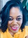 Gretchen Johnson, MS, MA