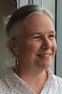 Sharon Terry, MA, Recipient of the 2021 Advocacy Award