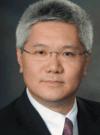 President-elect Brendan Lee, PhD