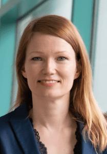 Minna Kaikkonen-Määttä, PhD