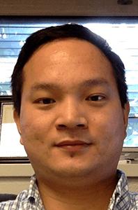 Xiaoyan Jia, PhD 2021 Cotterman Award